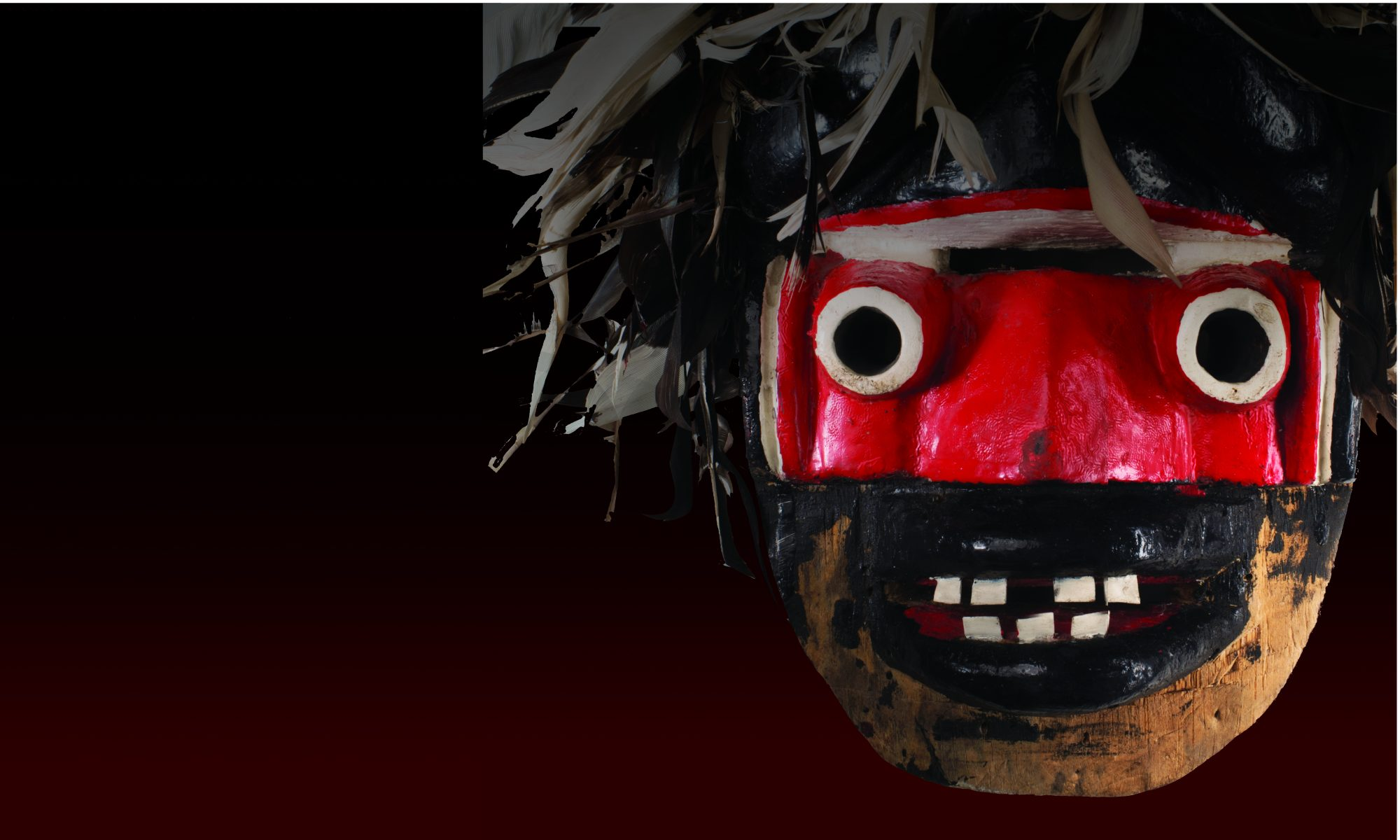 Maski w kulturach świata